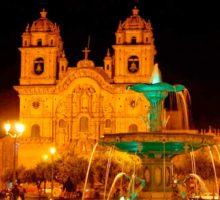 Basílica de la virgen de la Asunción