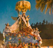 Festividad de la Virgen del Carmen – Paucartambo