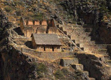 Camino Cachicata Trek con Camino Inca 4 Días y 3 Noches