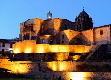 TOUR 4 DAYS IN CUSCO, MACHU PICCHU AND SACRED VALLEY OF THE INCAS