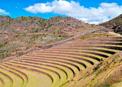 TOUR 4 DAYS CUSCO, MACHU PICCHU WITH OVERNIGHT IN THE HEART OF THE SACRED VALLEY