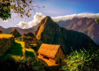 TOUR 5 DAYS CUSCO, MACHU PICCHU, MORAY, SALT WITH OVERNIGHT IN SACRED VALLEY