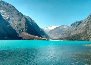 Tour 26 días y 25 noches en Perú: Tras las huellas del antiguo Perú