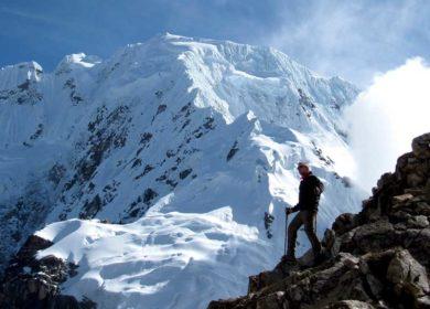 Camino Inca por Salkantay a Machu Picchu 5 Días y 4 Noches
