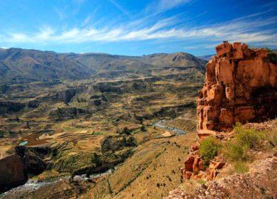 Tour 14 Días en Perú, para instituciones y promociones de Colegios