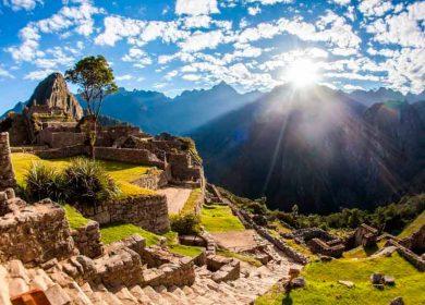 Camino Inca 4 Días / 3 Noches