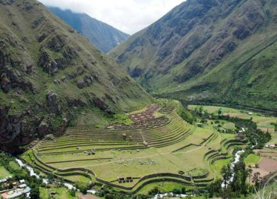 Inca Trail 4 Days And 3 Nights