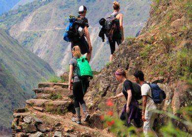 Camino Inca Tradicional de 2 Días y 1 Noche