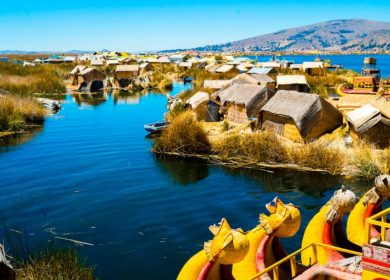 Tour de 9 días y 8 noches en Perú: Lima, Cusco, Machupicchu, Huaynapicchu, Valle Sagrado, Lago Titicaca, Nazca, Reserva de Paracas e Islas Bellestas