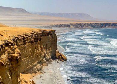 Tour 11 días y 10 noches, surcando los andes del Perú