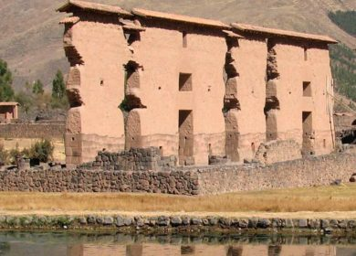 Tour 8 Days And 7 Nights In Peru Origins Of The Inca Empire