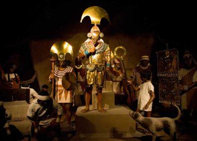 Tour 30 días y 29 noches en Perú: Recorriendo las maravillas del Perú