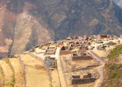 TOUR TO THE SACRED VALLEY OF THE INCAS